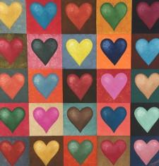 25-Hearts