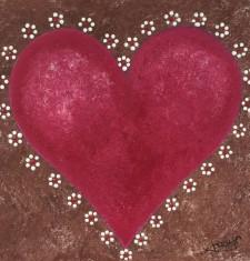 Daisy-Heart